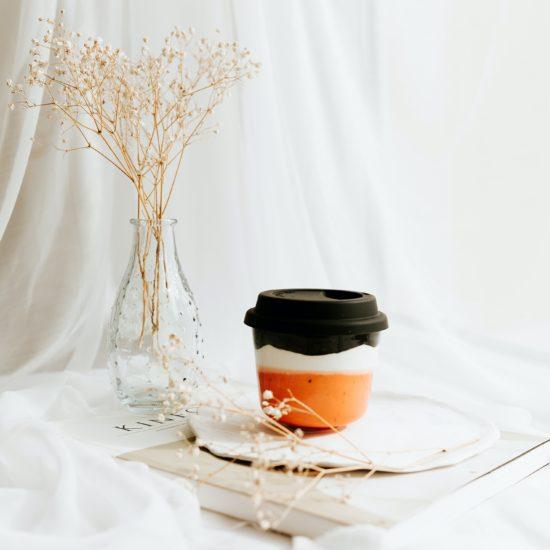 cana ceramica reutilizabila