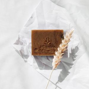 Sapun natural ciocolata si menta